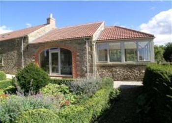 Basin Howe Farm - Opal Cottage, Scarborough, North Yorkshire