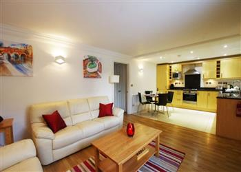 Bathwick Apartment in Avon