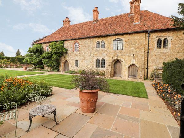 Battel Hall from Sykes Holiday Cottages