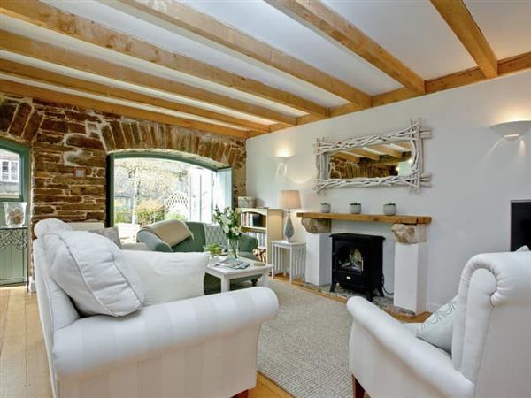 Bay Tree Cottage in Devon