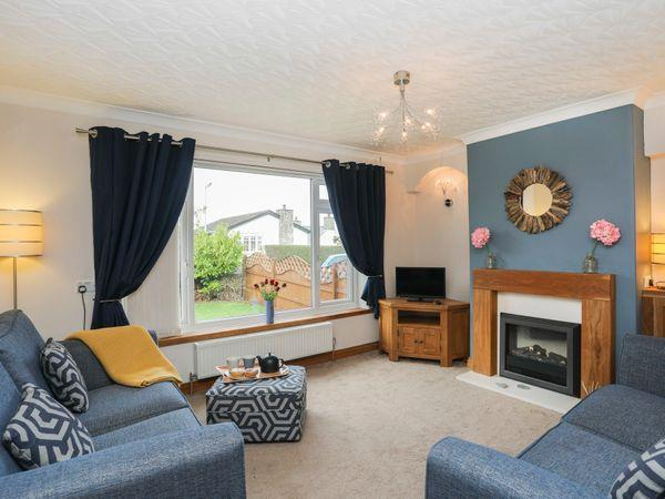 Bay View - Benllech from Sykes Holiday Cottages