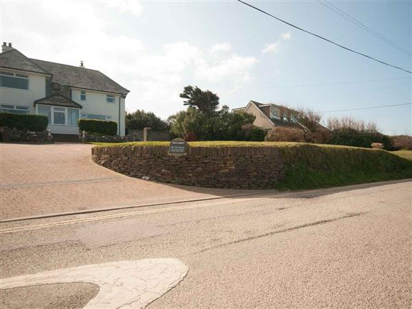 Bay View House from Sykes Holiday Cottages
