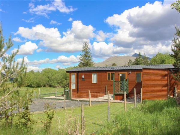 Bays and Bens Holidays - Ben View, Taynuilt, near Oban, Argyll and Bute