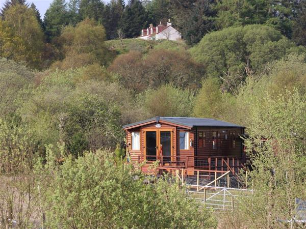 Bays and Bens Holidays - Loch View, Taynuilt, near Oban, Argyll and Bute