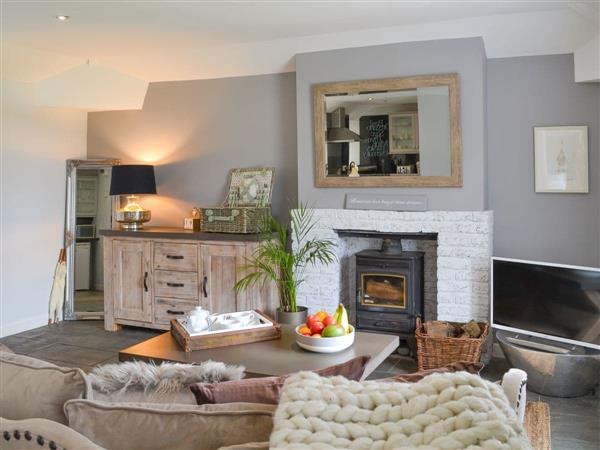 Baytree Cottage from Bluechip Holidays