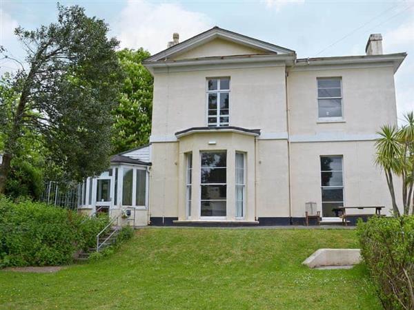 Baytree House in Devon