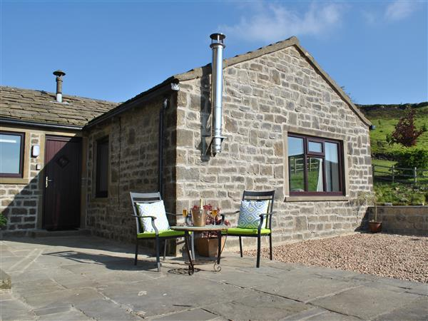 Baywood Cottage in North Yorkshire