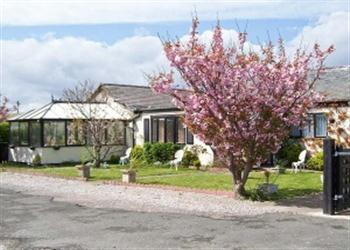 Beach Bungalow from Sykes Holiday Cottages