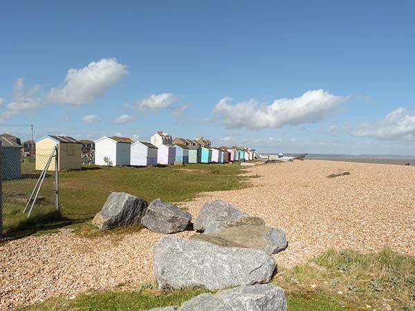 Beach House in Kent