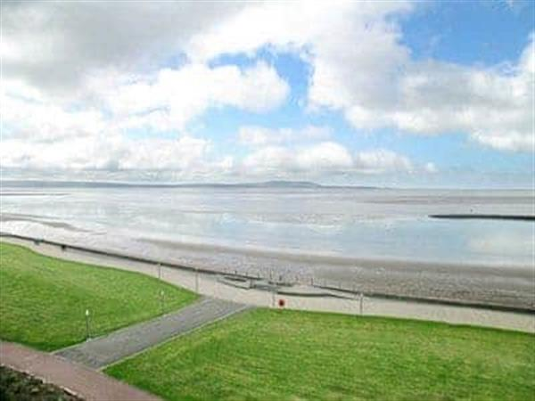 Beachview in Dyfed