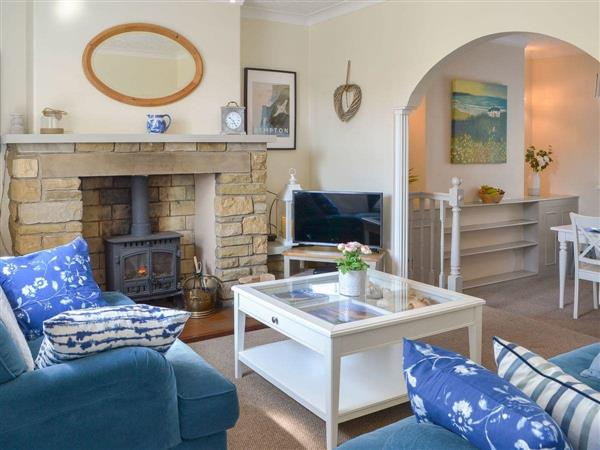 Beacon Cottage, Flamborough, East Yorkshire, North Humberside