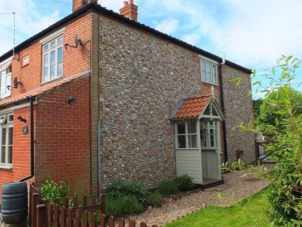 Beaconsfield Cottage in Norfolk