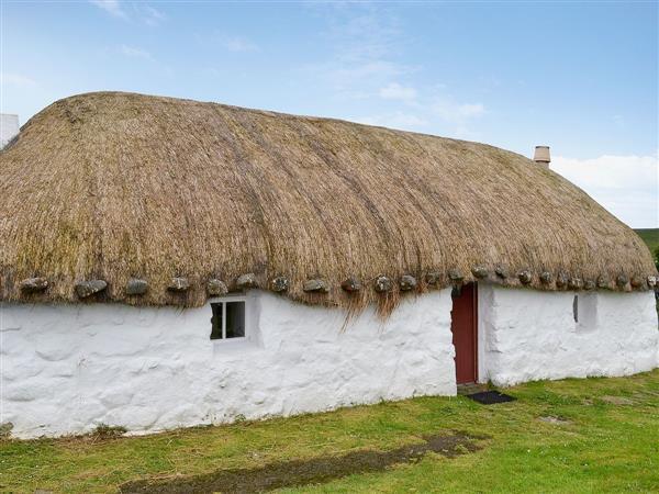 Beatons Croft in Isle Of Skye
