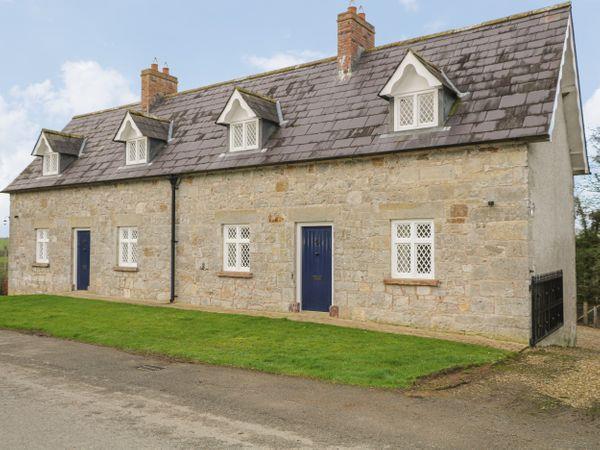 Beattie's Cottage in Co Tyrone