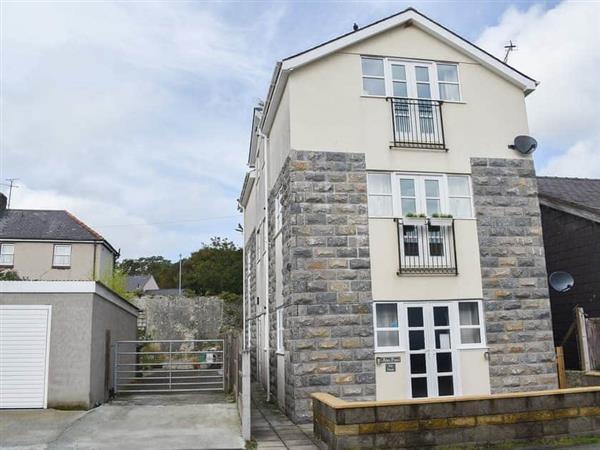 Beau Retreat, Beaumaris, Anglesey
