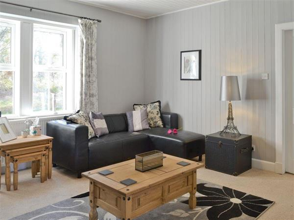 Beaufort Cottages - The Retreat in Inverness-Shire