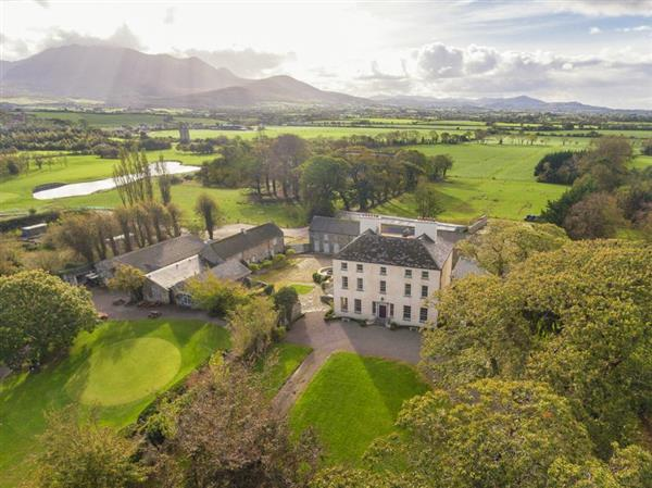 Beaufort Manor in Kerry