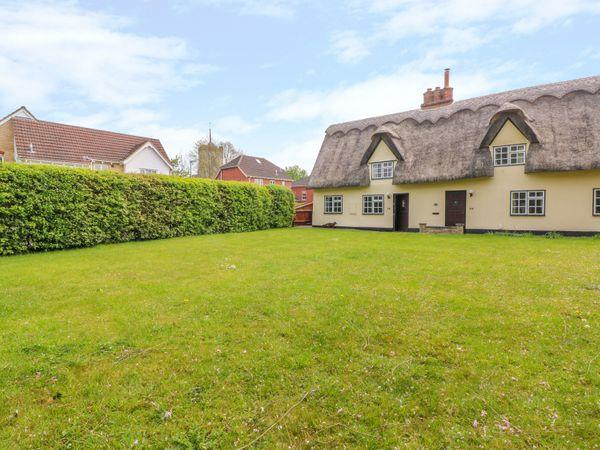 Beaumonts Cottage in Cambridgeshire
