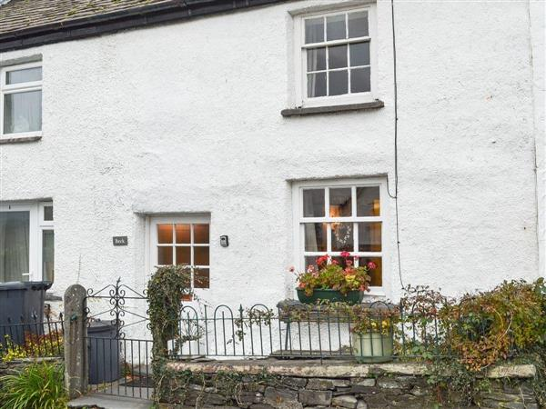 Beck Cottage in Cumbria