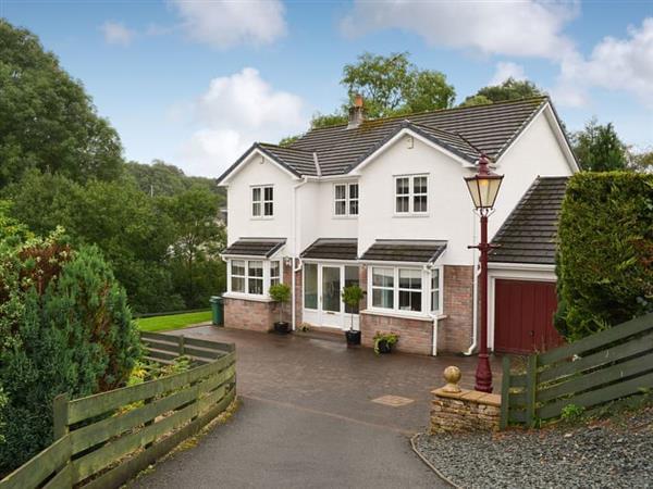Beck House in Cumbria