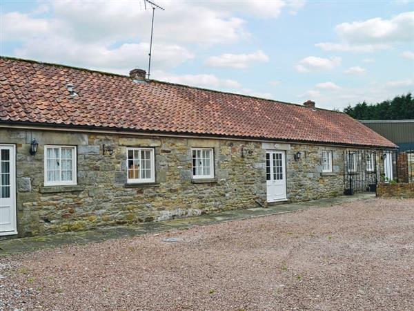 Beck House Farm Cottages - Primrose Cottage in North Yorkshire