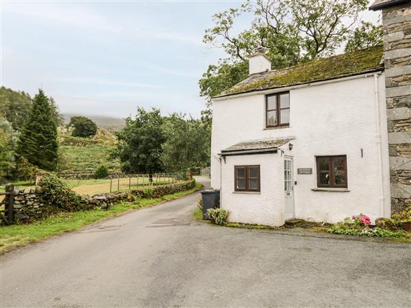 Beckfold Cottage in Cumbria