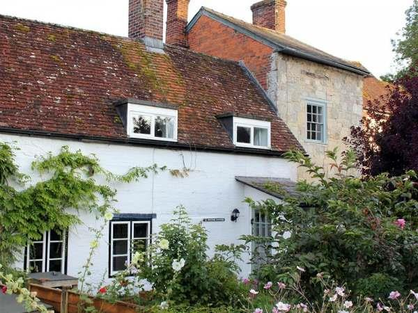 Beckford Cottage in Wiltshire