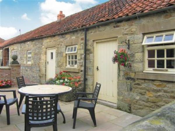 Beckhouse Cottages - Cleveland Bay Cottage in North Yorkshire