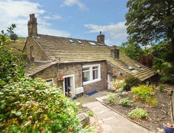 Becks Cottage in West Yorkshire