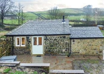 Beckside Cottage from Sykes Holiday Cottages