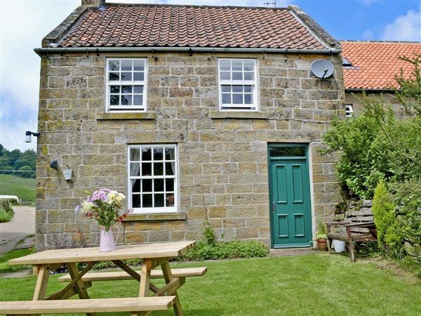 Beckside Cottage in North Yorkshire