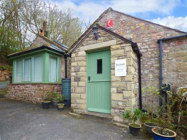 Beckside at Abbey Mill from Sykes Holiday Cottages