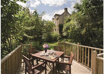 Beckwood Cottage in Gloucestershire