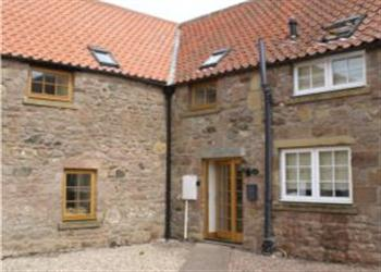 Bede Cottage in Northumberland