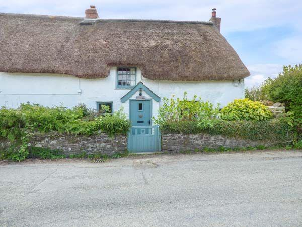 Bee Hive Cottage in Cornwall