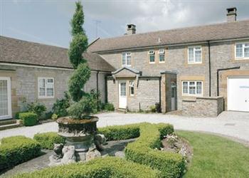 Beech Cottage in Derbyshire