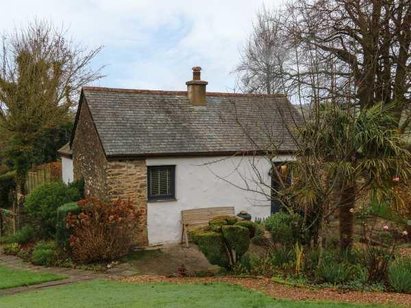 Beech Cottage in Devon