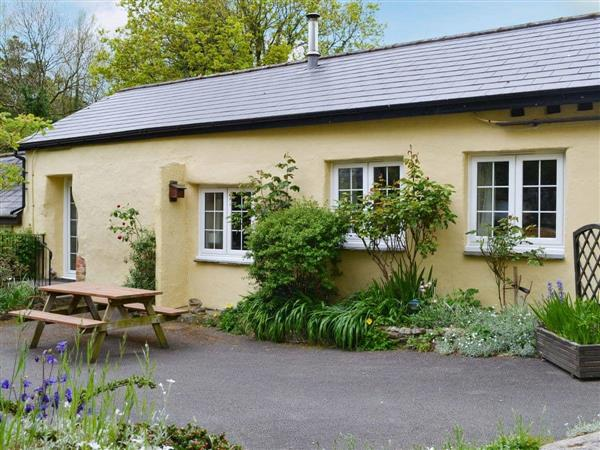 Beech Cottage in Pyworthy, Holsworthy, near Bude, Cornwall