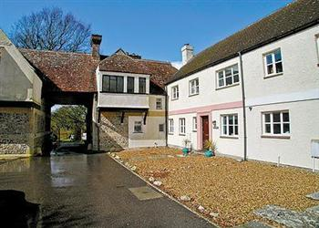 Beech Cottage in Dorset