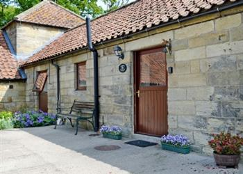 Beech Cottage in North Yorkshire