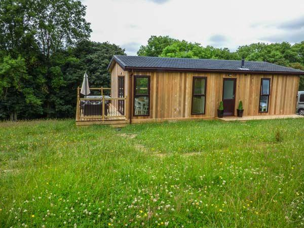 Beech Lodge in Shropshire