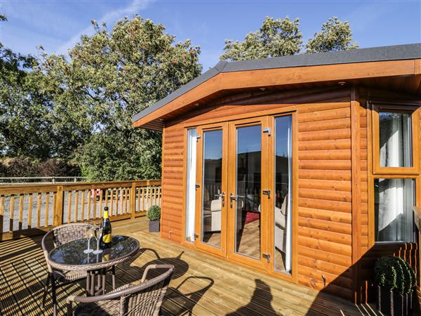 Beech Tree Lodge in North Yorkshire