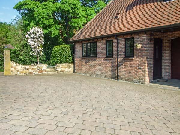 Beechcroft Corner House in South Yorkshire