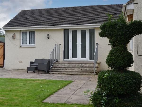 Beechwood Cottage in Cumbria