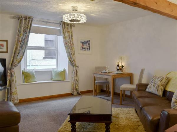 Beega Apartment in Cumbria