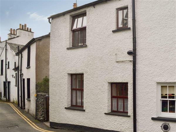 Begbie Cottage in Cumbria