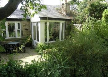 Belgravia Cottage in North Yorkshire