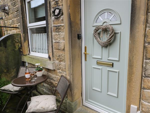 Bell Cottage, Holmfirth
