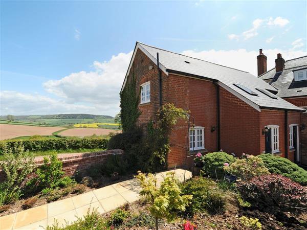 Bell Cottage in Devon
