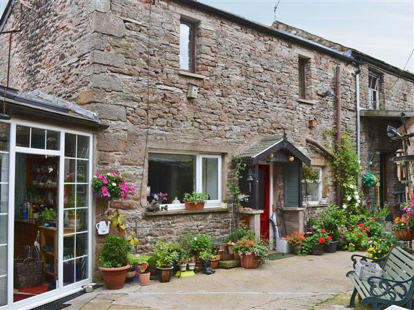 Bell Cottage in Cumbria